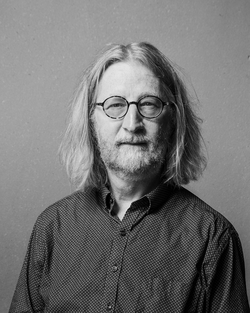 Werner Govaerts